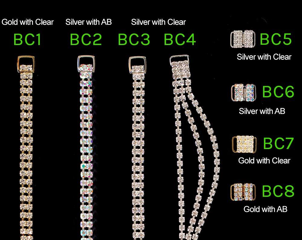 Bikini Suit Connectors Best Value